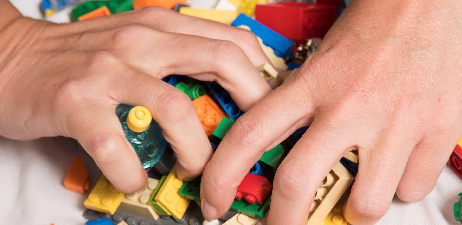 Que ofrezco - Lego Serious Play