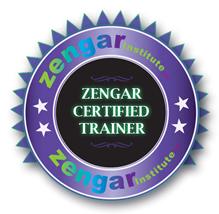 Sello entrenadora certificada en NEUROPTIMAL